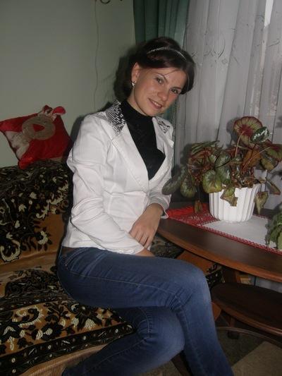 Марія Оліярник, 19 августа 1985, Львов, id70737375
