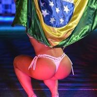 Бразильская Жопа - Brazilian Ass