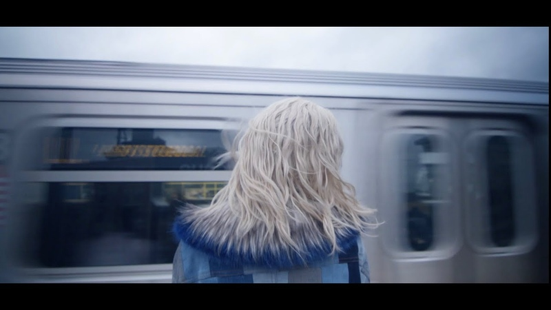 Moxie Raia - Cold Outside [Official Music Video]