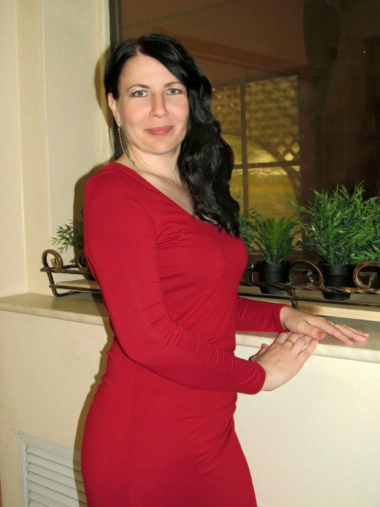 Вера Черва, Курган - фото №9
