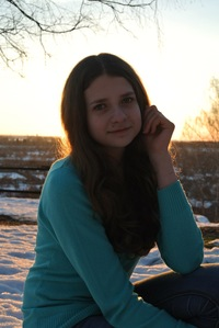 Анна Сазонова