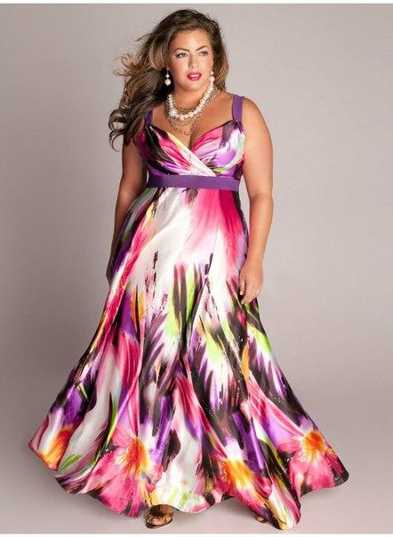 свадебное платье барокко