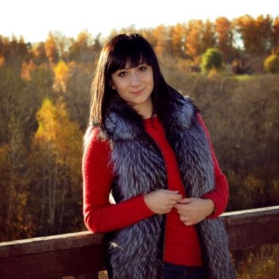 Екатерина Зобова, 7 марта 1991, Россошь, id112133544