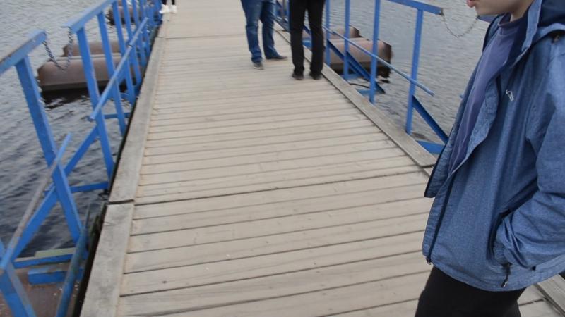 Пьяный мост