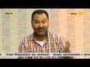 Певец Турар Рахимберлин гость студии Жана кун на телеканале Хабар
