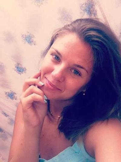 Валентина Баркова, 3 октября 1994, Санкт-Петербург, id21934902