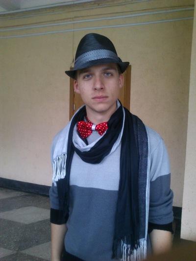 Александр Козлов, 18 августа 1996, Сморгонь, id200972059
