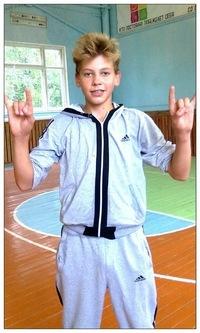 Анатолий Смирнов, 3 июля 1998, Новошешминск, id202673682