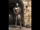 Arn The Knight Templar - the Knight Templars