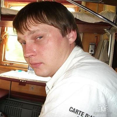 Олег Рыбаков, 30 декабря 1986, Уфа, id229349211