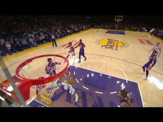 Top 10 Plays of the Night December 23, 2017