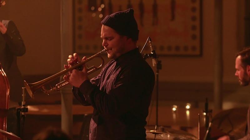 Janne Mark - Pilgrim live