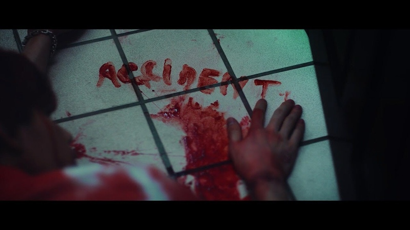 MY FIRST STORY「ACCIDENT」Official Trailer