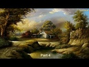 Oil Painting Landscape Step By Step Part 4 By Yasser Fayad