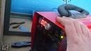 Ремонт зарядно пускового устройства 80Ампер