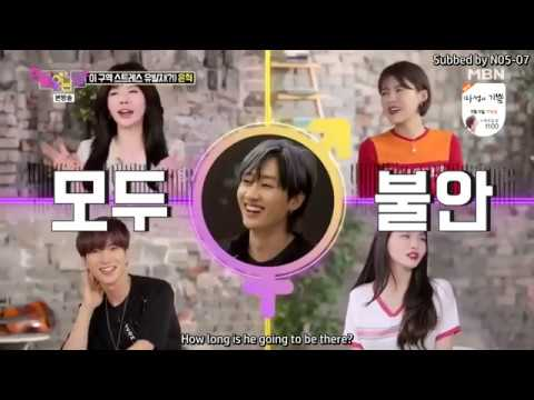 [ENG SUB] 180831 Real Men and Women 2 | 현실남녀 2 Episode 4 - Leeteuk and Eunhyuk