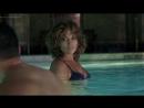 Дженнифер Лопес Jennifer Lopez в сериале Оттенки синего Shades of Blue 2018 Сезон 3 Серия 5 s03e05 Голая Бельё