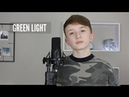 Lorde - Green Light - Cover By Toby Randall