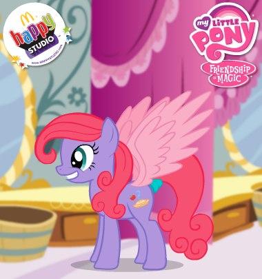 игра создай свою пони