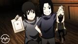 Naruto Shippuden Ultimate Ninja Storm Revolution - Title Screen Theme ( SE7EN Shadows Remix)
