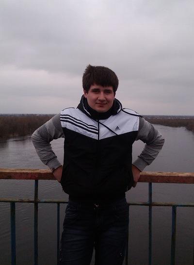 Александр Драбович, 22 октября , Пинск, id82799683