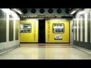 Metrolapse tra le stazioni dell'Arte di Napoli (di Andrea Buonocore)