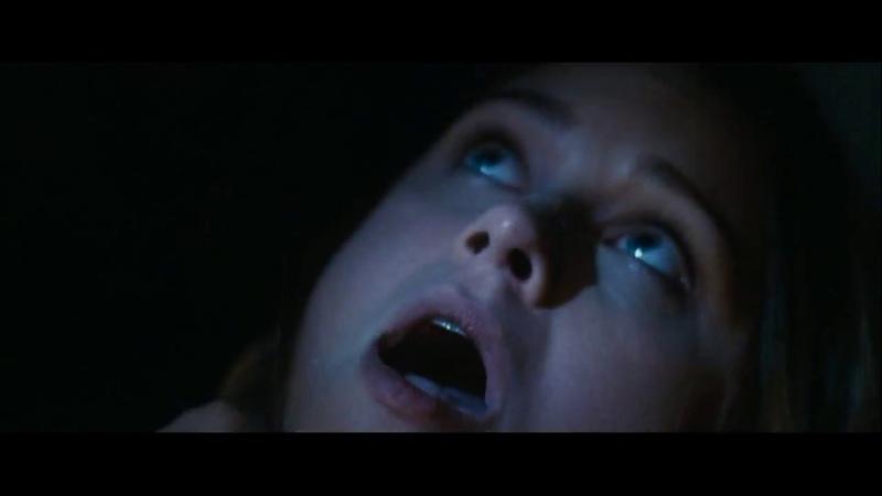 Halloween (2007) choke scene