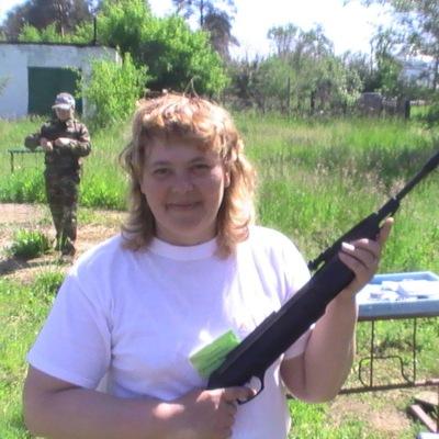 Казанцева Светлана, 23 марта , Бийск, id216975796