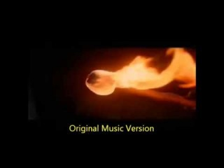 RETURN OF THE JEDI Alternate Music for Funeral Pyre Scene (as well as the original for comparison)