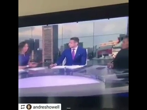 TV anchor Mary Bubala fired from TV station for 'racist, sexist' question about Baltimore mayors