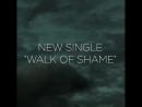 White Flame - Walk of Shame feat. Joonas Parkkonen