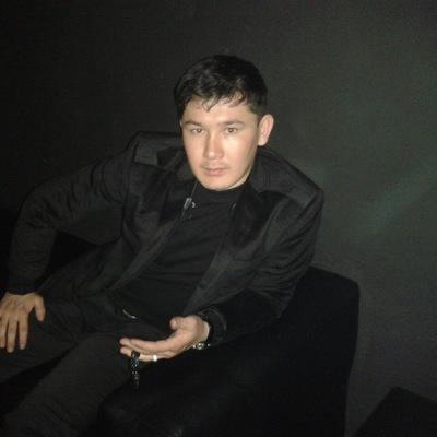 Darhan Duisebekov, 7 января , Житомир, id213422262