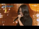 151001 Soyou(소유) X Kwon Jeong Yeol(권정열) - Lean On Me(어깨)′ M COUNTDOWN EP.445