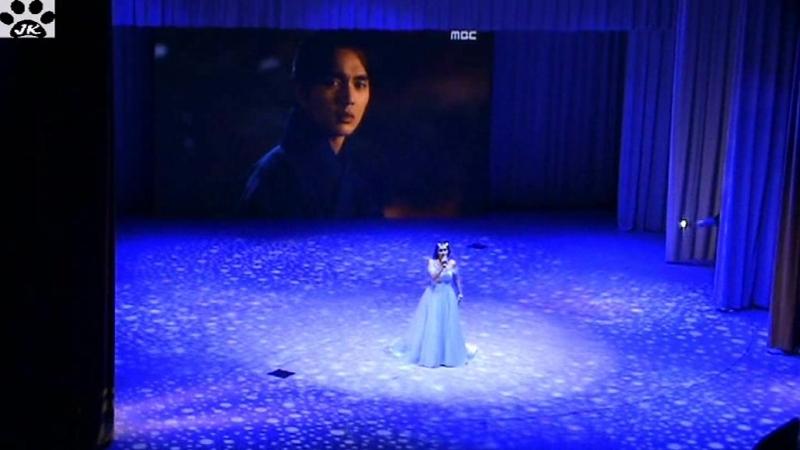 Хиган. Korea караоке 4 - Бабко Екатерина - Kim Yeon Ji «Between Seasons»