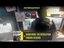 Homefront The Revolution - Finders Seekers - Walkthrough No Commentary [Deathwish Difficulty]