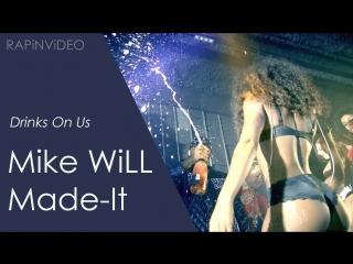 Mike WiLL Made-It - Drinks On Us ft. Swae Lee, Future ( rap, hip-hop, music, рэп, хип-хоп, музыка )