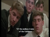 Why do we read and write poetry (Dead Poets Society)