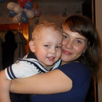 Анна Шильникова, 2 августа 1988, Нижний Новгород, id134110585