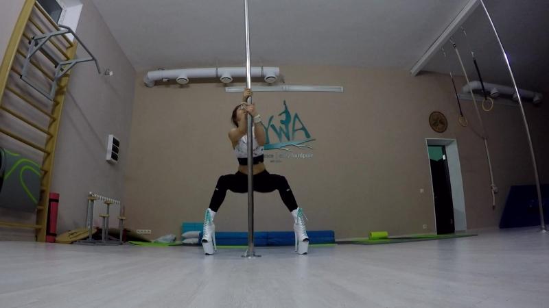 Тренировка-импровизация