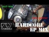 DJ Cotts - Futureworld Hardcore EP Mix (Such Gammer)