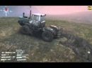 Spintires 2014 Zole He's t150k reborn
