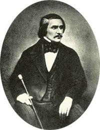 Николай Гоголь, 11 июня , Москва, id199858477