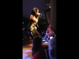 INNA - Cum ar fi - Hard Rock Cafe 2018