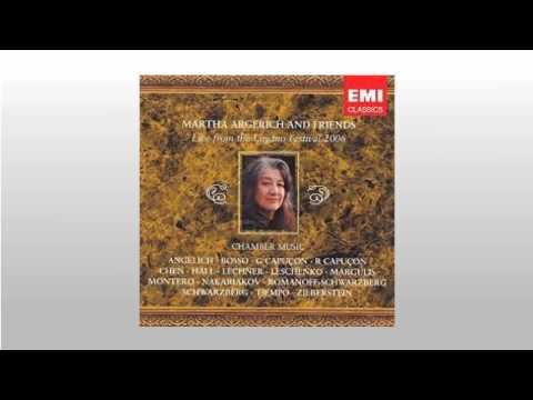 Schumann Fantasiestucke, Op 73 I Zart und mit ausdruck