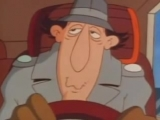 Inspector Gadget is drunk l Eurosport Edition