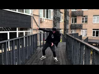 Dancehall badman | smoke | wazzap crew