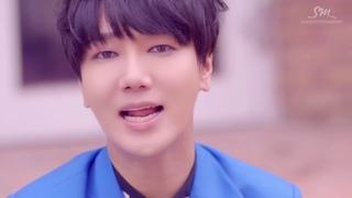 Super Junior MV Soundtrack Oficial (Ahora Te Puedes Marchar)