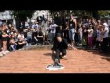 Prototype | Break Dance | Extra dance studio