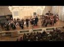 С Слонимский Концерт Весенний III S Slonimsky Concerto Primaverile III