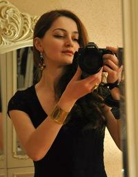Анна Меринова